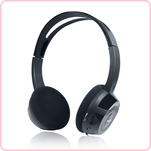 IR-8365  IR In car use wireless fashionable headphone