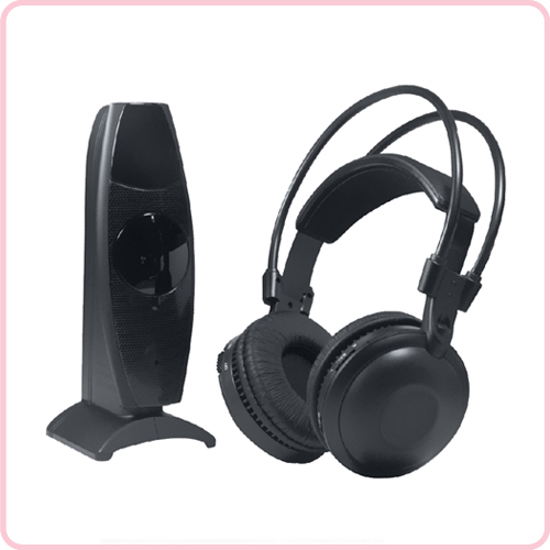 GH-980 High quality hot selling computer headphone
