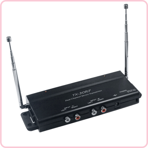 TX-30RF Cheap price high performance transmiter with good quality