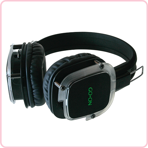 Folding Bluetooth headsets for all Bluetooth-enabled device like iPhone,iPad